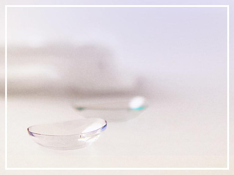 Alles über die Herstellung von Kontaktlinsen