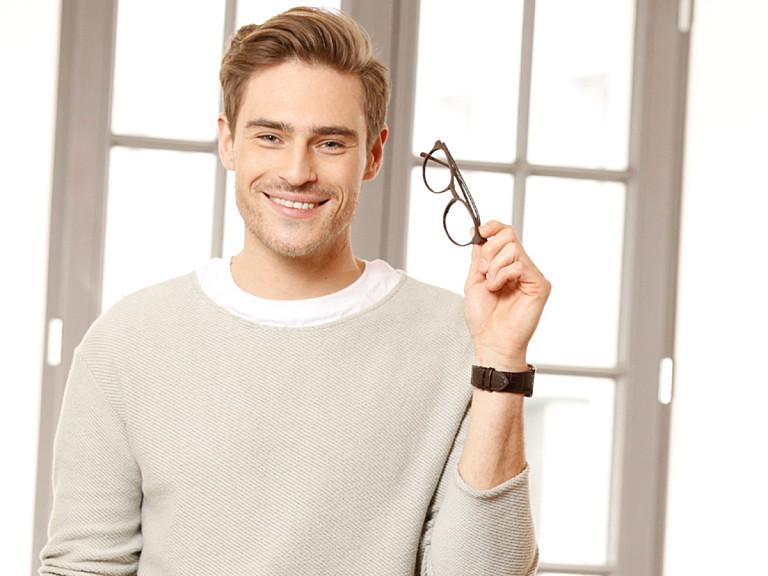 Tipps für ein langes Brillenleben