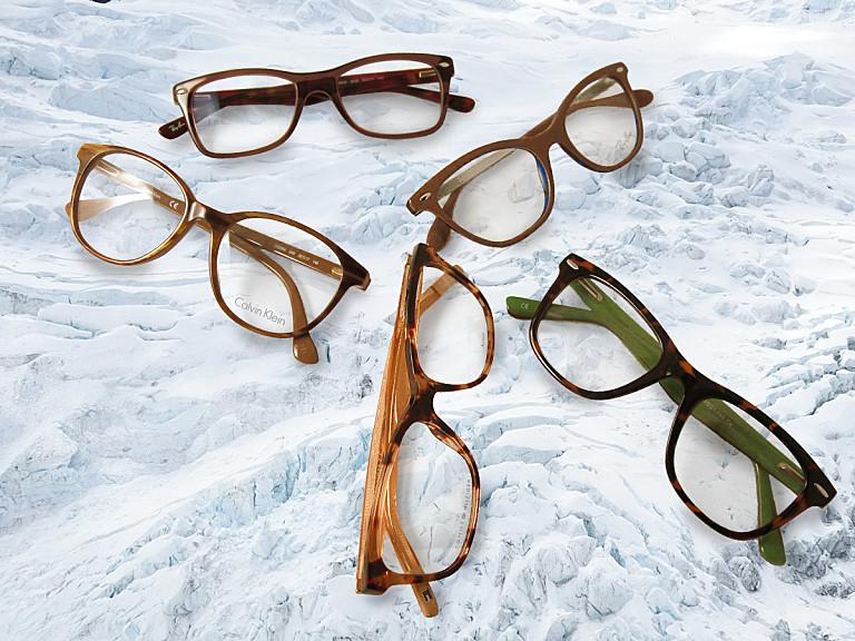Unsere Top 5 Brillen für den Winter