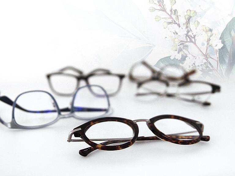 Unsere Top 5 Brillen für den Frühling