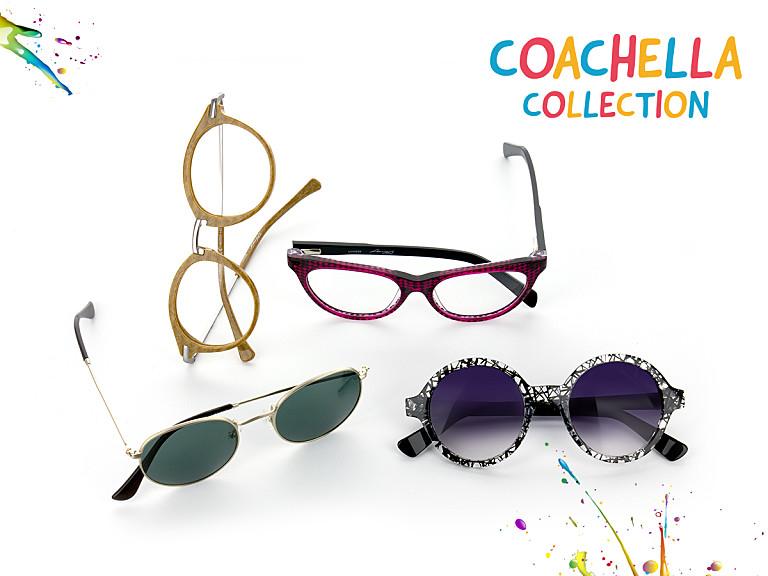 Coachella Collection