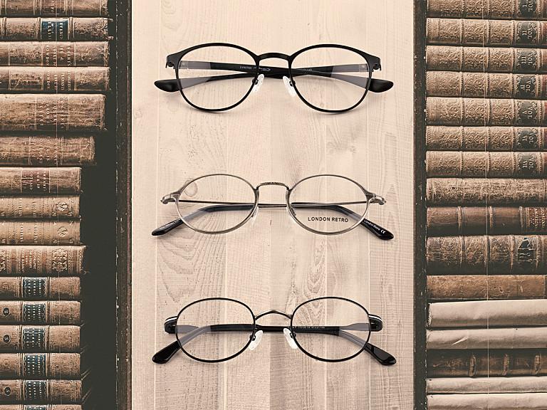 Harry Potter Brillen