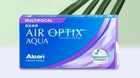 Günstige Multifokallinsen bei Lensbest