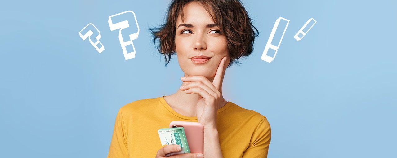 FAQ Kontaktlinsen