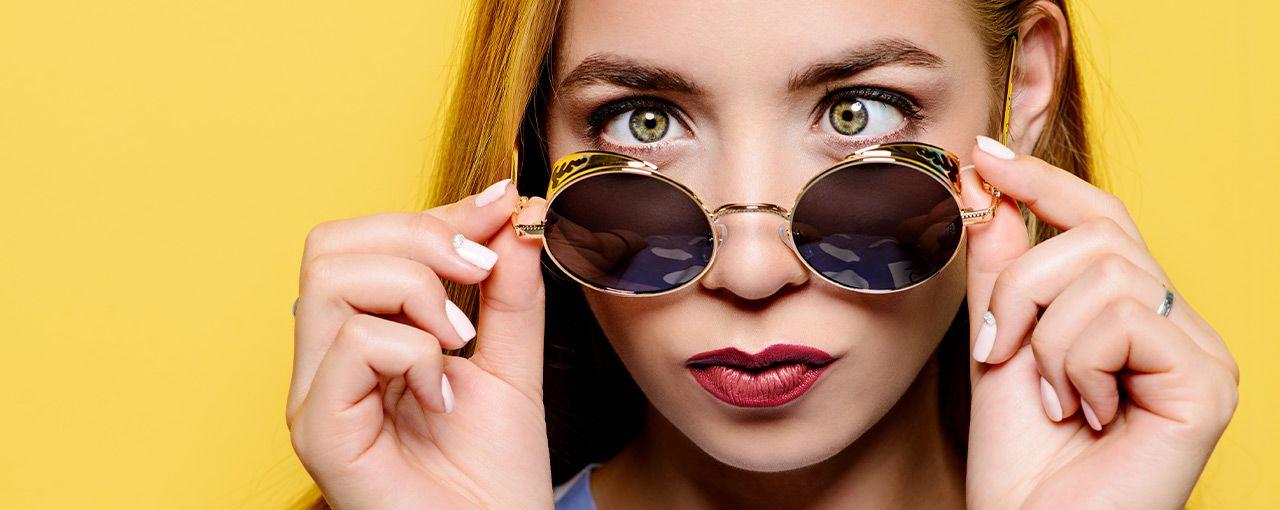 Prismen Kontaktlinsen