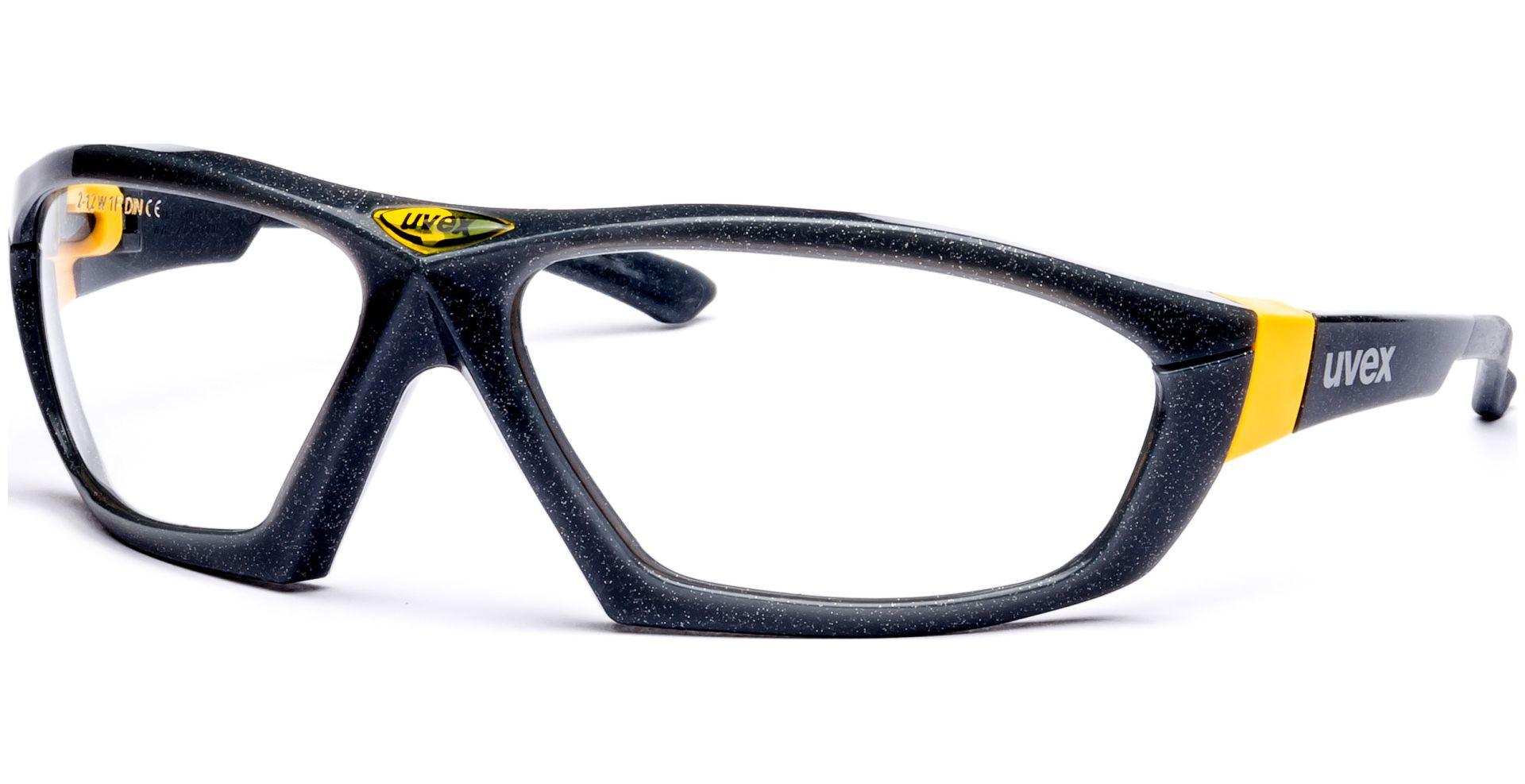 Uvex Arbeitsschutz - 9185.075 titan - von Lensbest