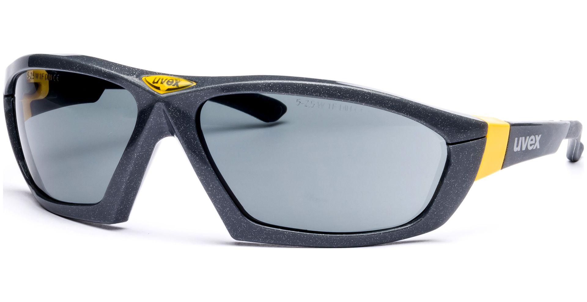 Uvex Arbeitsschutz - 9185.076 titan - von Lensbest