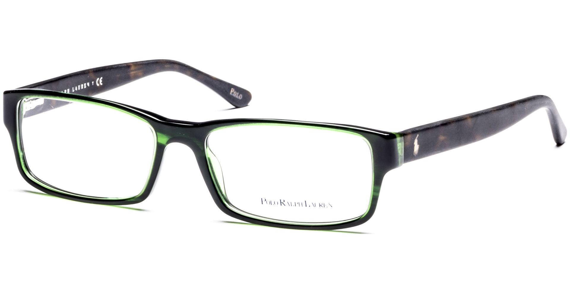 Polo - Ralph Lauren - PH2065 5125 5616 Green - von Lensbest