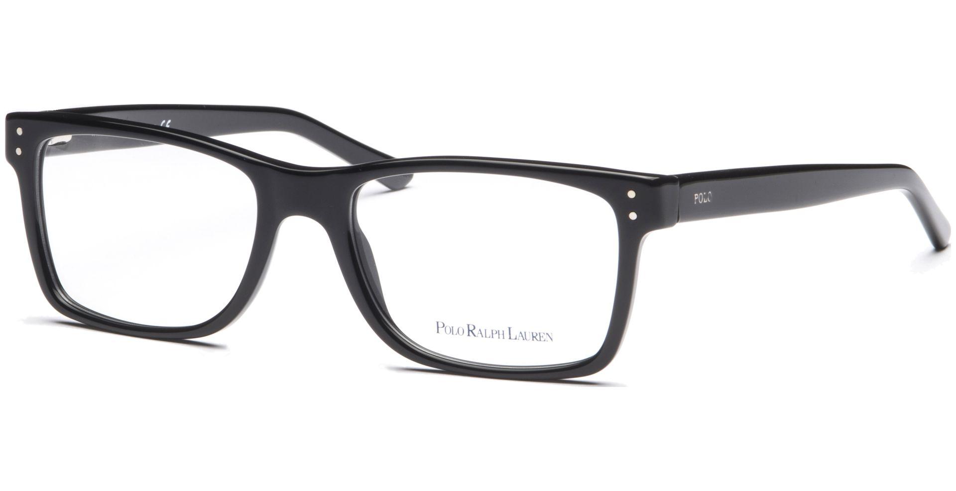 Polo - Ralph Lauren - PH2057 5001 5318 Small Shiny Black - von ...