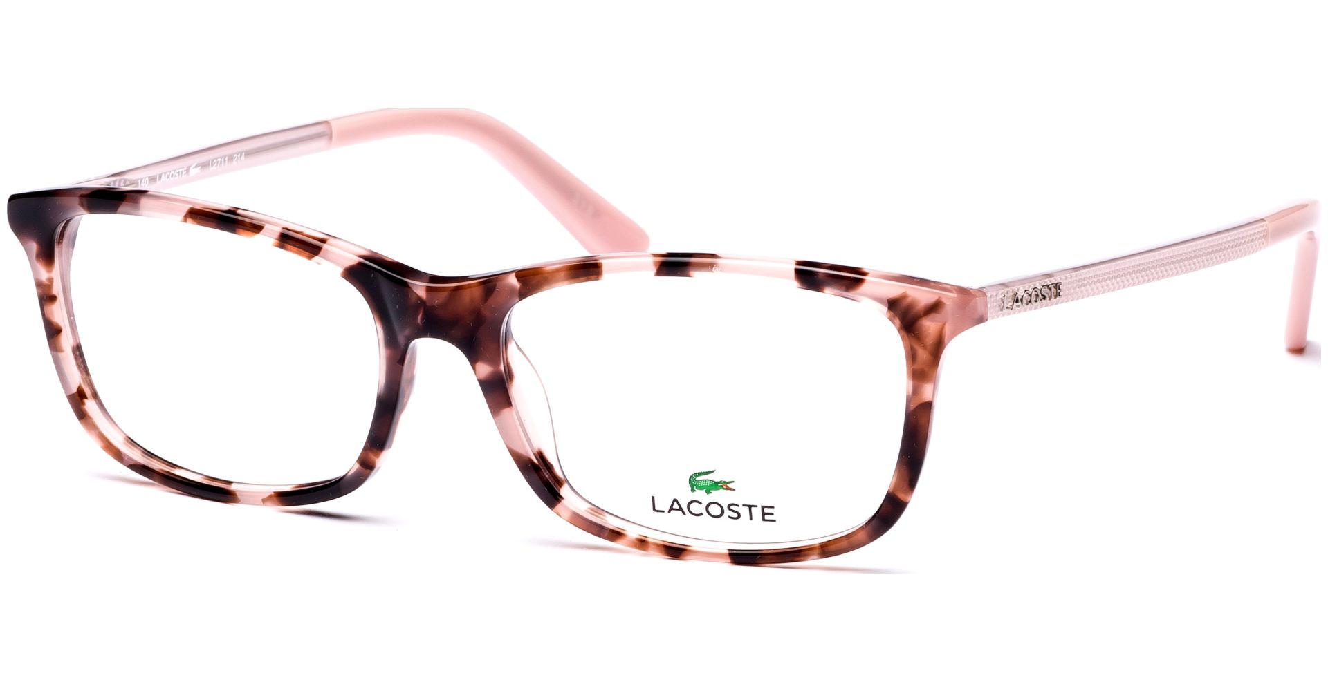 Lacoste - L2711 214 5316 Rose Havana - von Lensbest