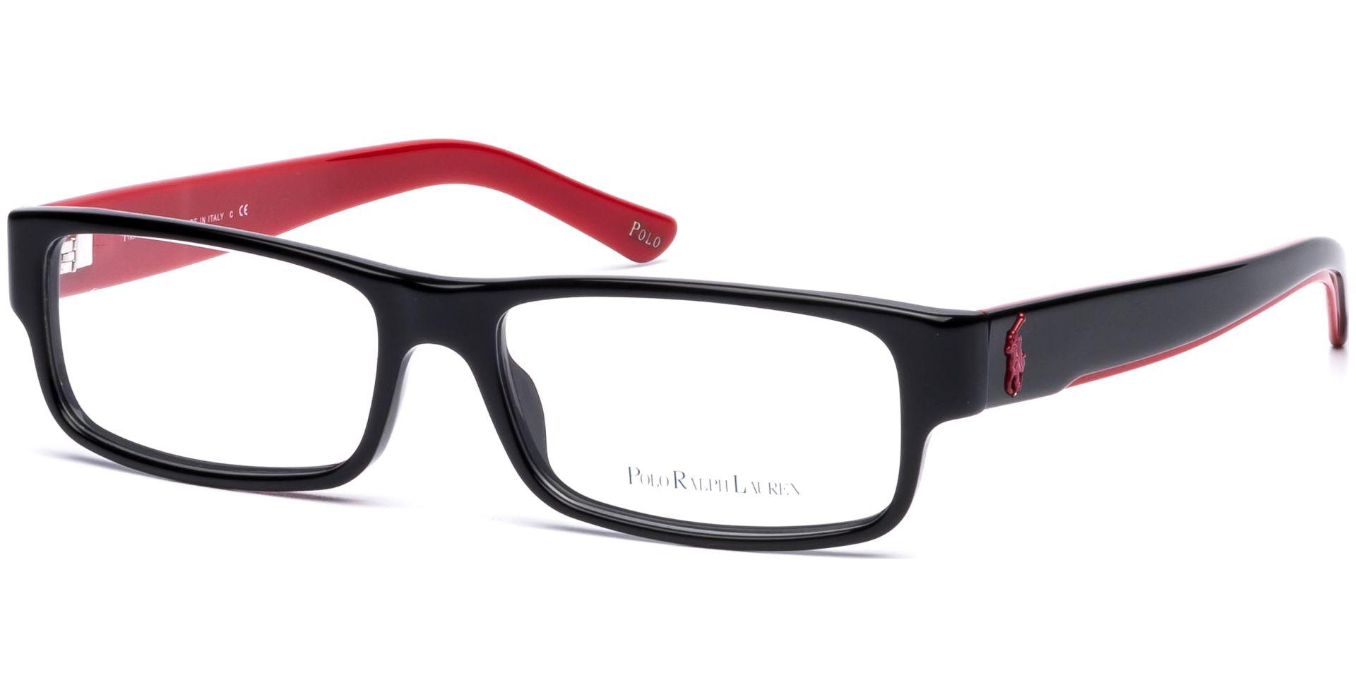 Polo - Ralph Lauren - PH2058 5245 5415 Black - von netzoptiker