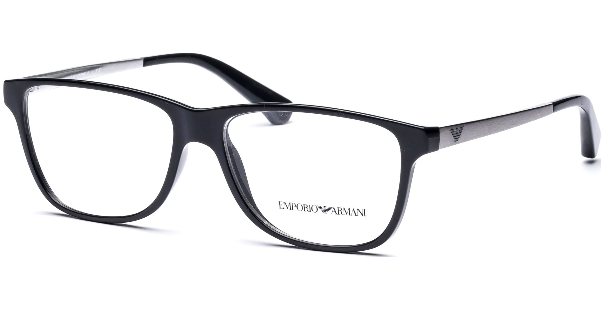 Emporio Armani - EA3025 5197 5215 Grey - von Lensbest