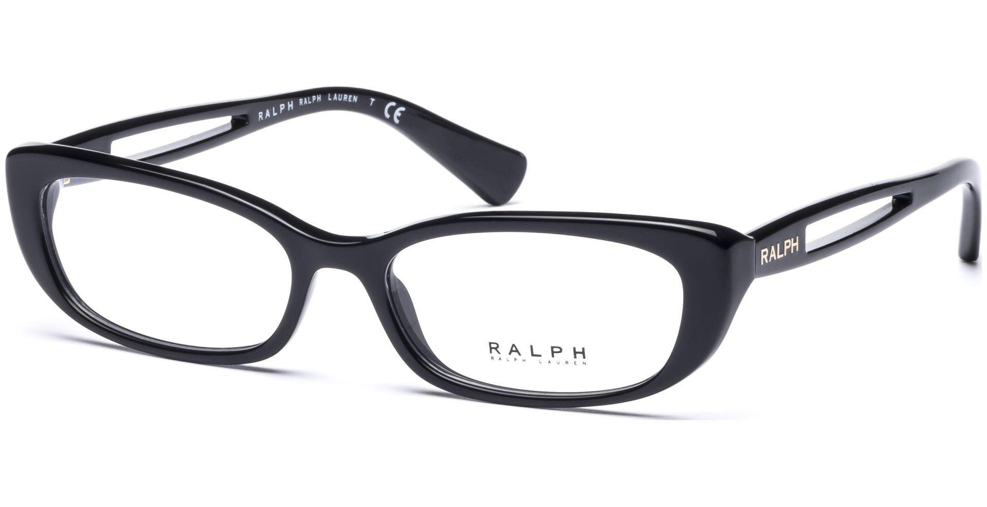 Ralph - Ralph Lauren - RA7070 501 5316 Black - von Lensbest