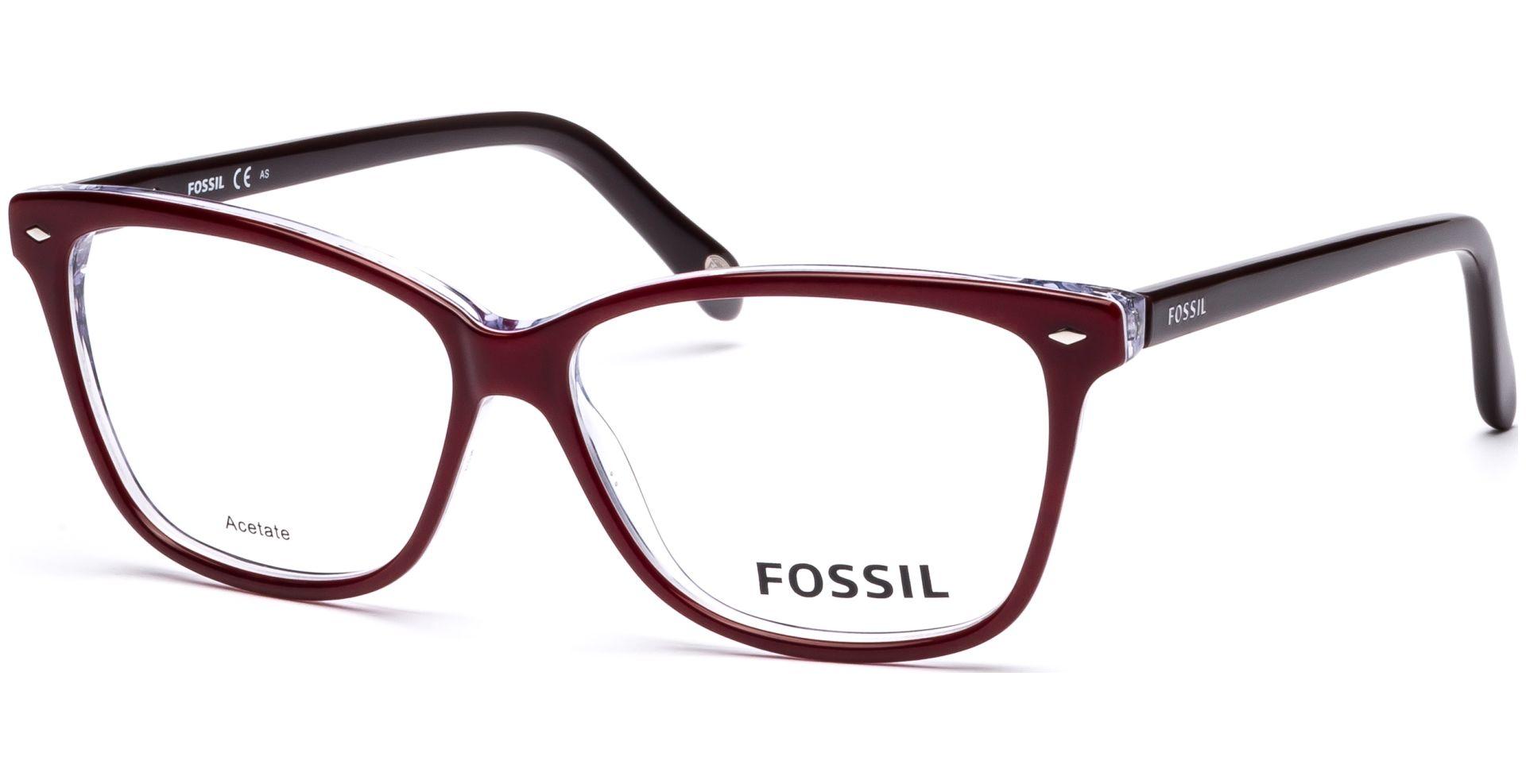 Fossil Damen Brillengestelle