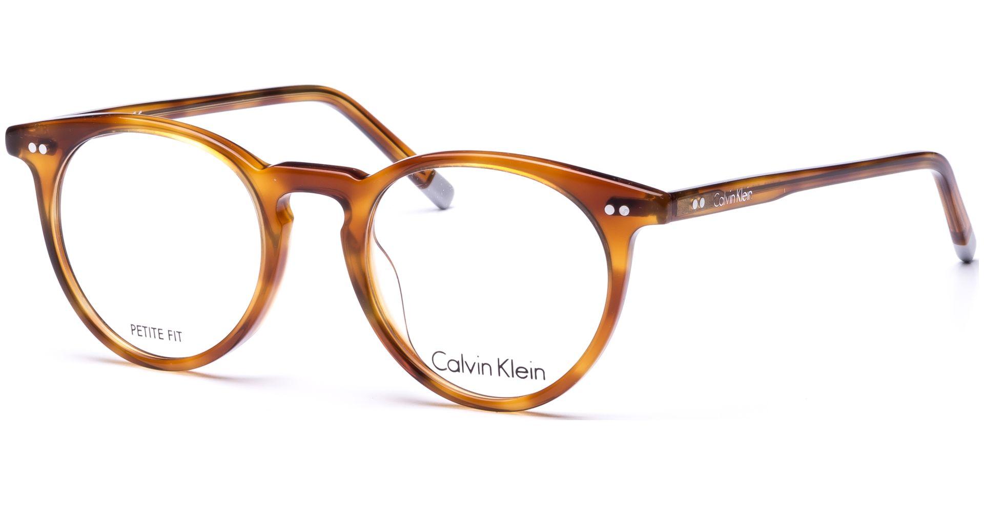 ck Calvin Klein - CK Platinum ck5937 213 4719 BLONDE HAVANA - von ...