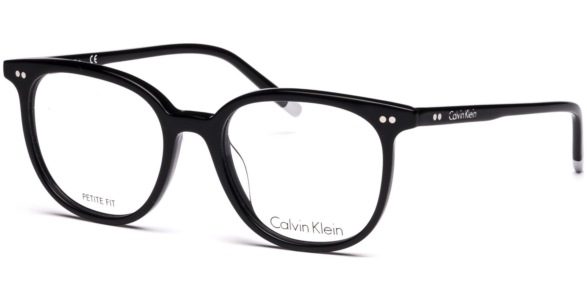 ck Calvin Klein - CK Platinum ck5939 001 4917 BLACK - von netzoptiker