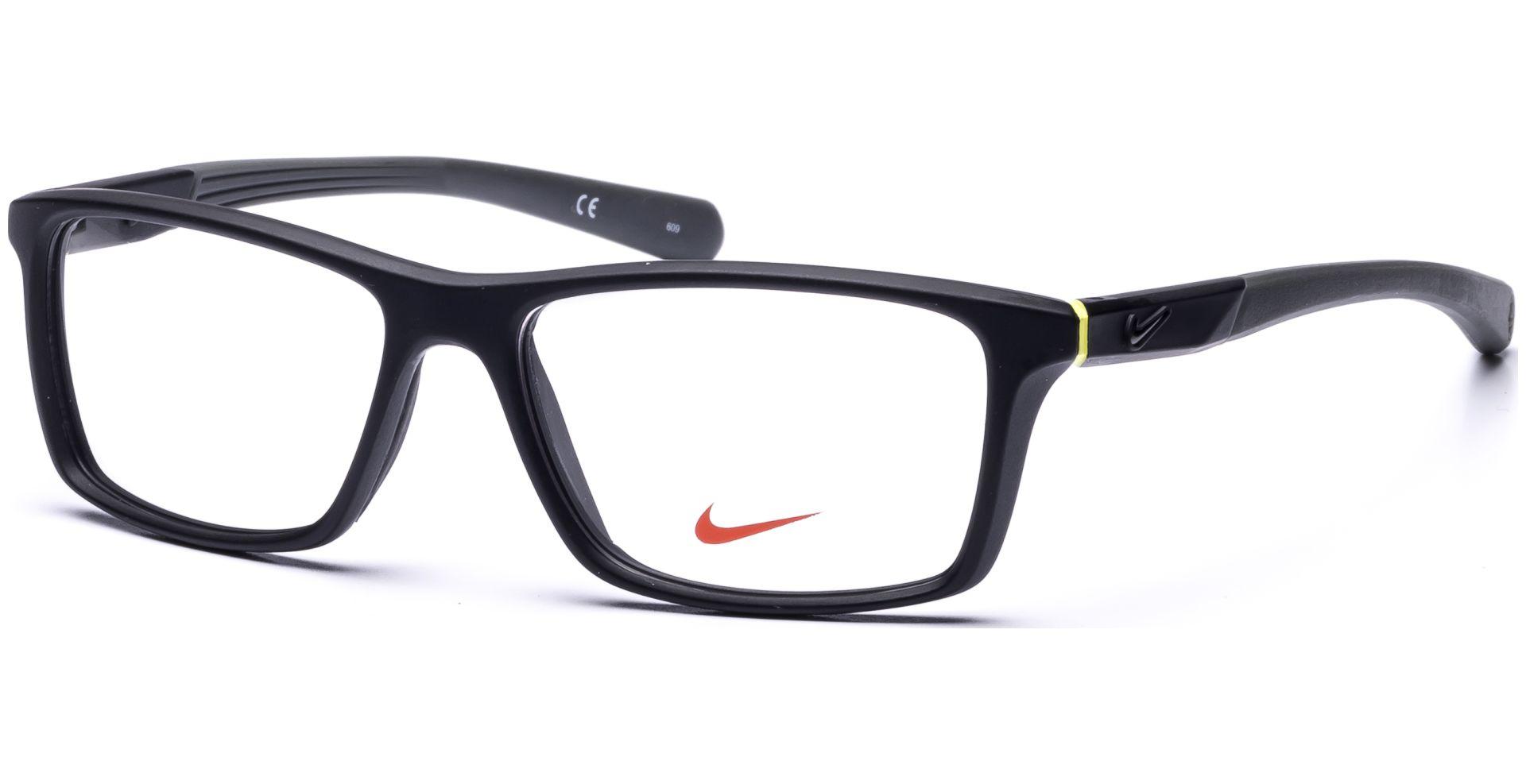 Nike - 7087 005 5415 MATTE BLACK-VOLT - von Lensbest