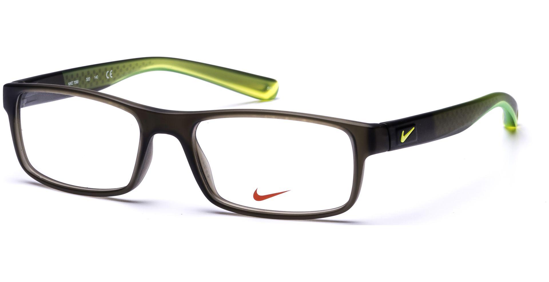 Nike - 7090 320 5317 MAT CRYSTAL CARGO KHA/CRYS VT - von Lensbest