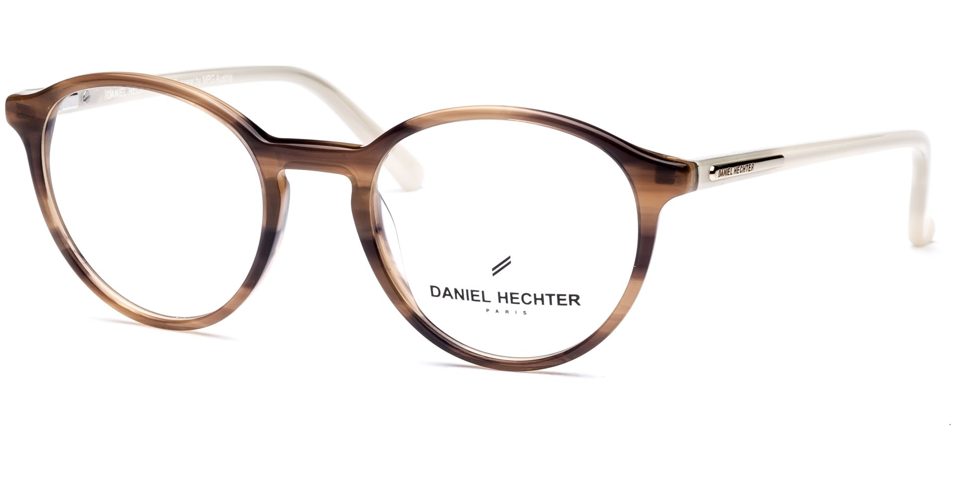 Daniel Hechter Dhp 554 5 4919 Light Brown Lensbest