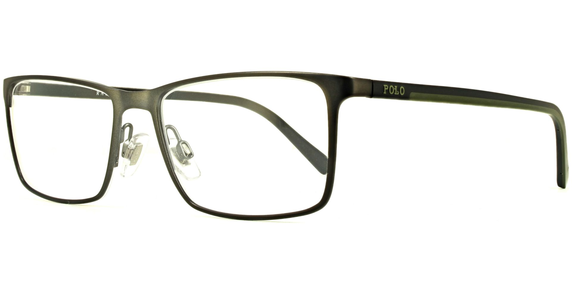 Polo - Ralph Lauren - PH1165 9187 5317 Matte Dark Gunmetal - von ...