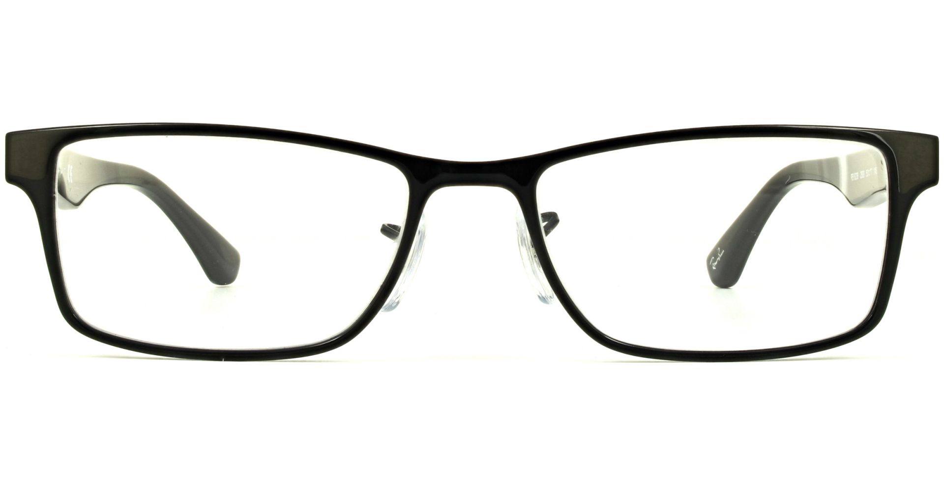 f706a93bf4 Ray-Ban - RX6238 2509 5317 Shiny Black - von Lensbest