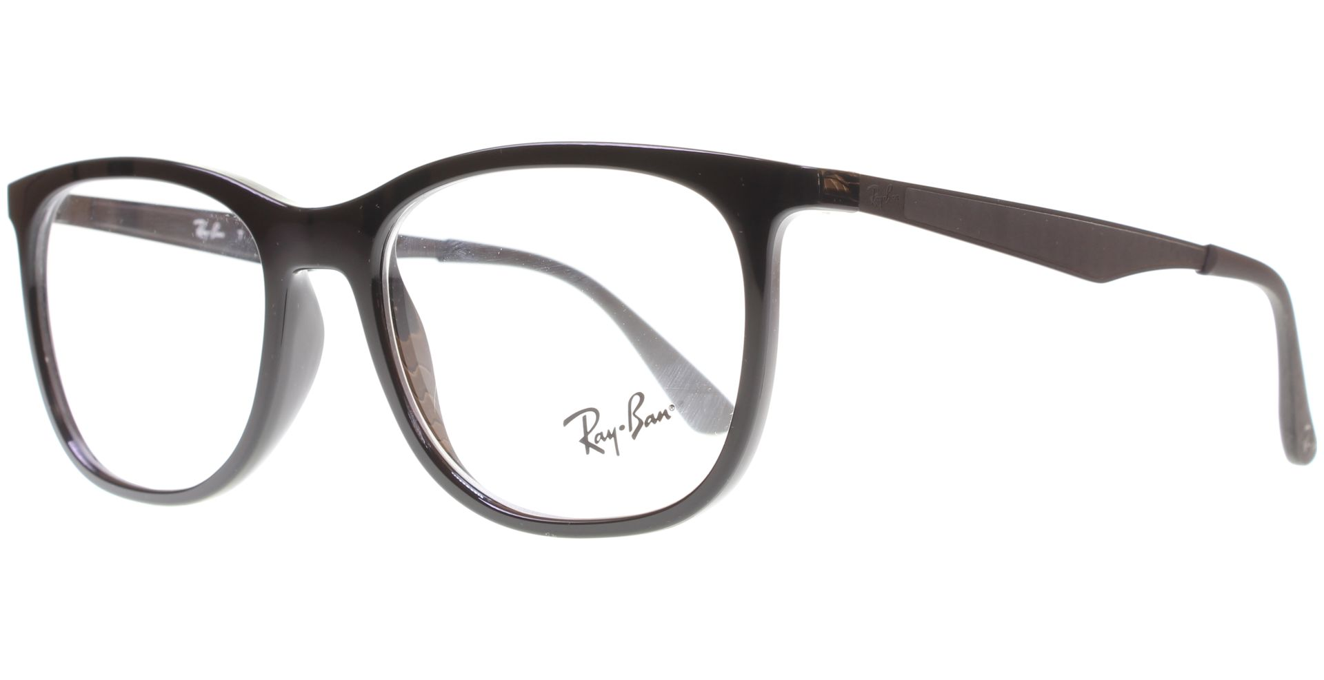 e291c65292 Ray-Ban - RB7078 2000 5318 Shiny Black - von Lensbest