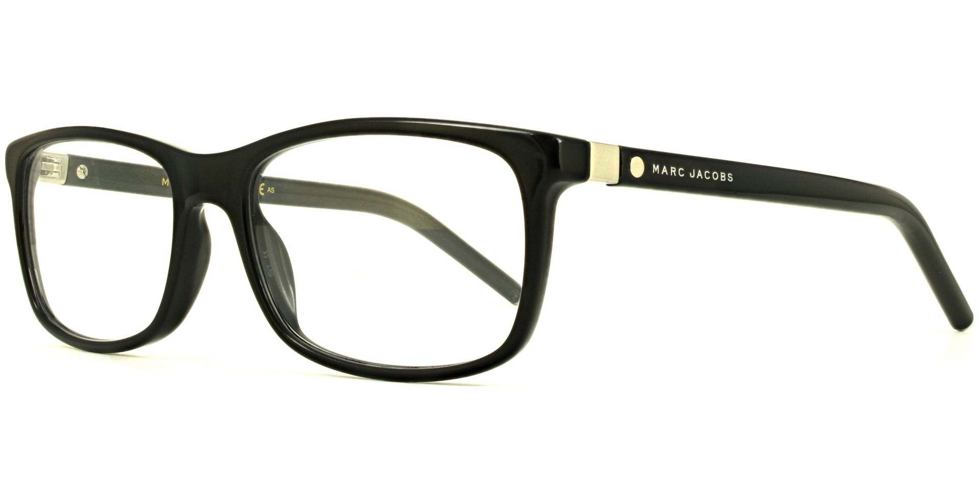 Marc Jacobs - 74 807 5417 Black - von Lensbest