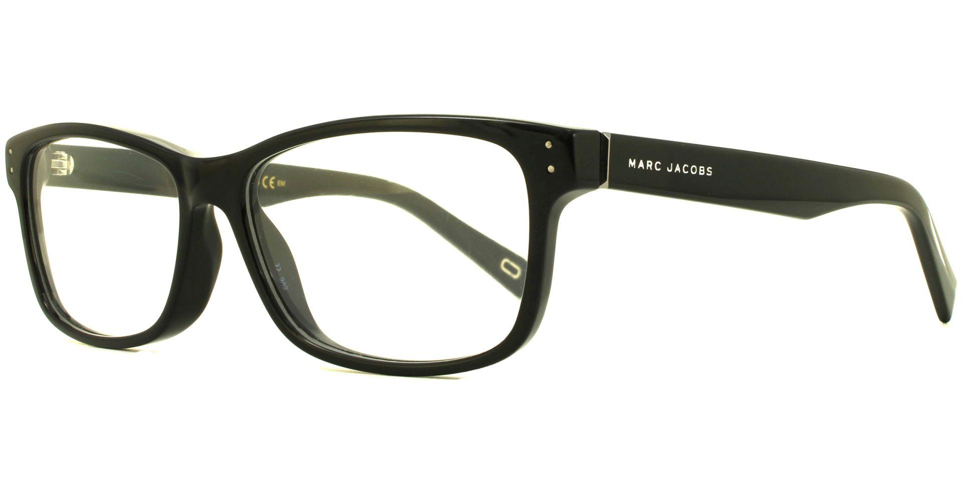 Marc Jacobs - Marc 127 807 5214 Black - von Lensbest