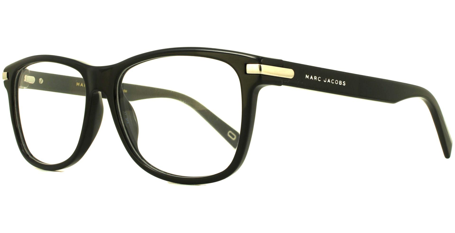 Marc Jacobs - Marc 191 807 5415 Black - von Lensbest