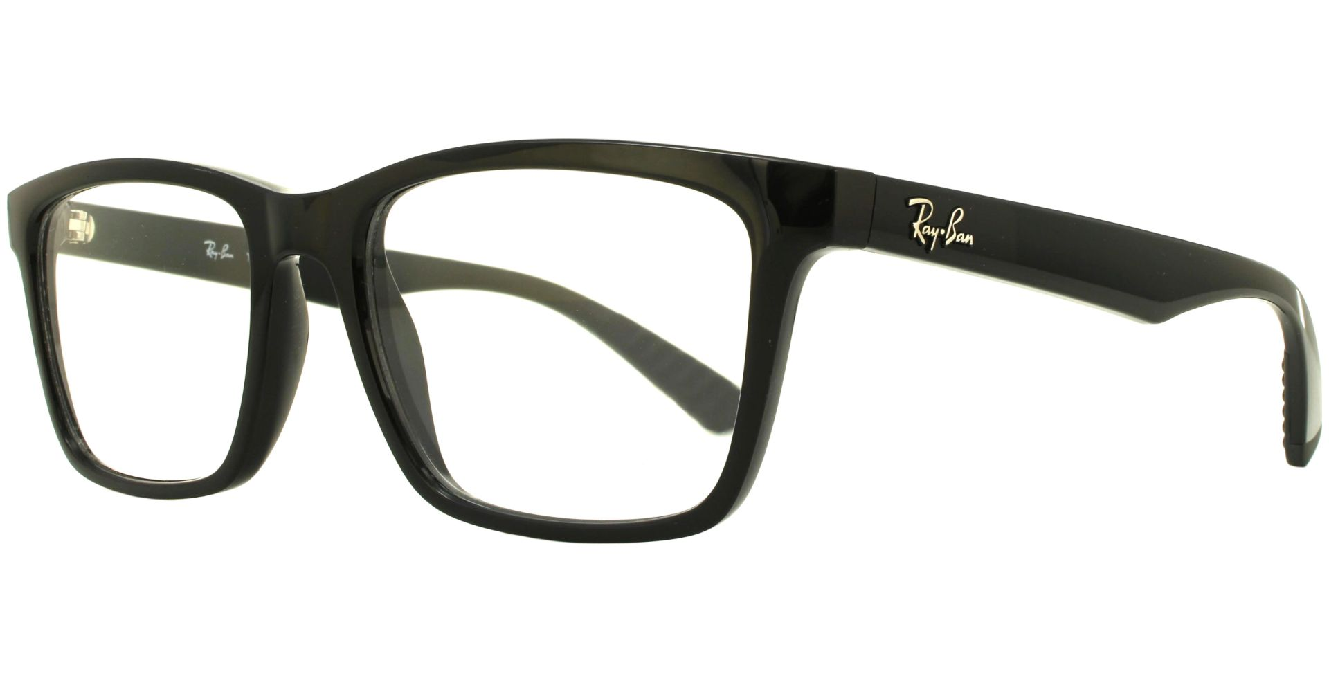 48a4c035c0 Ray-Ban - RB7025 2000 5317 Shiny Black - von Lensbest
