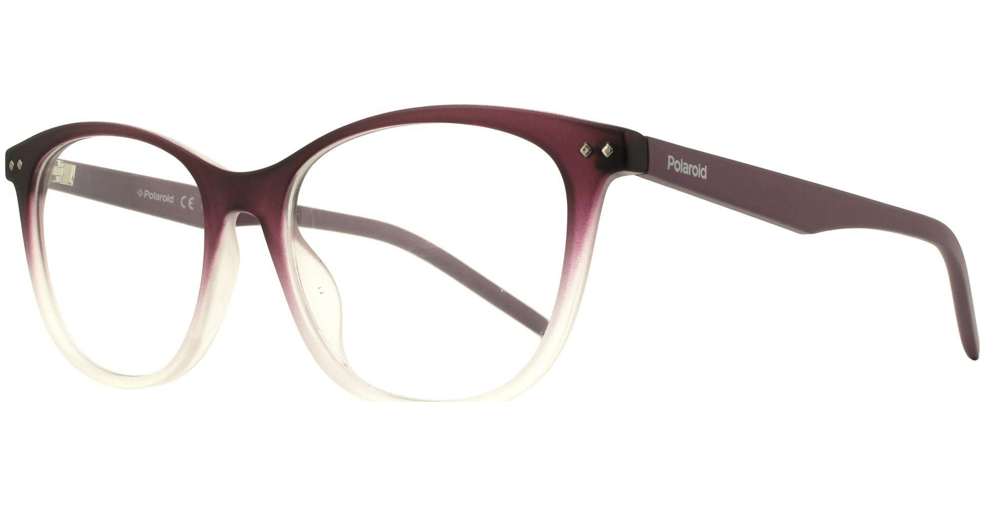 Polaroid Damen Brille » PLD D313«, schwarz, 003 - schwarz