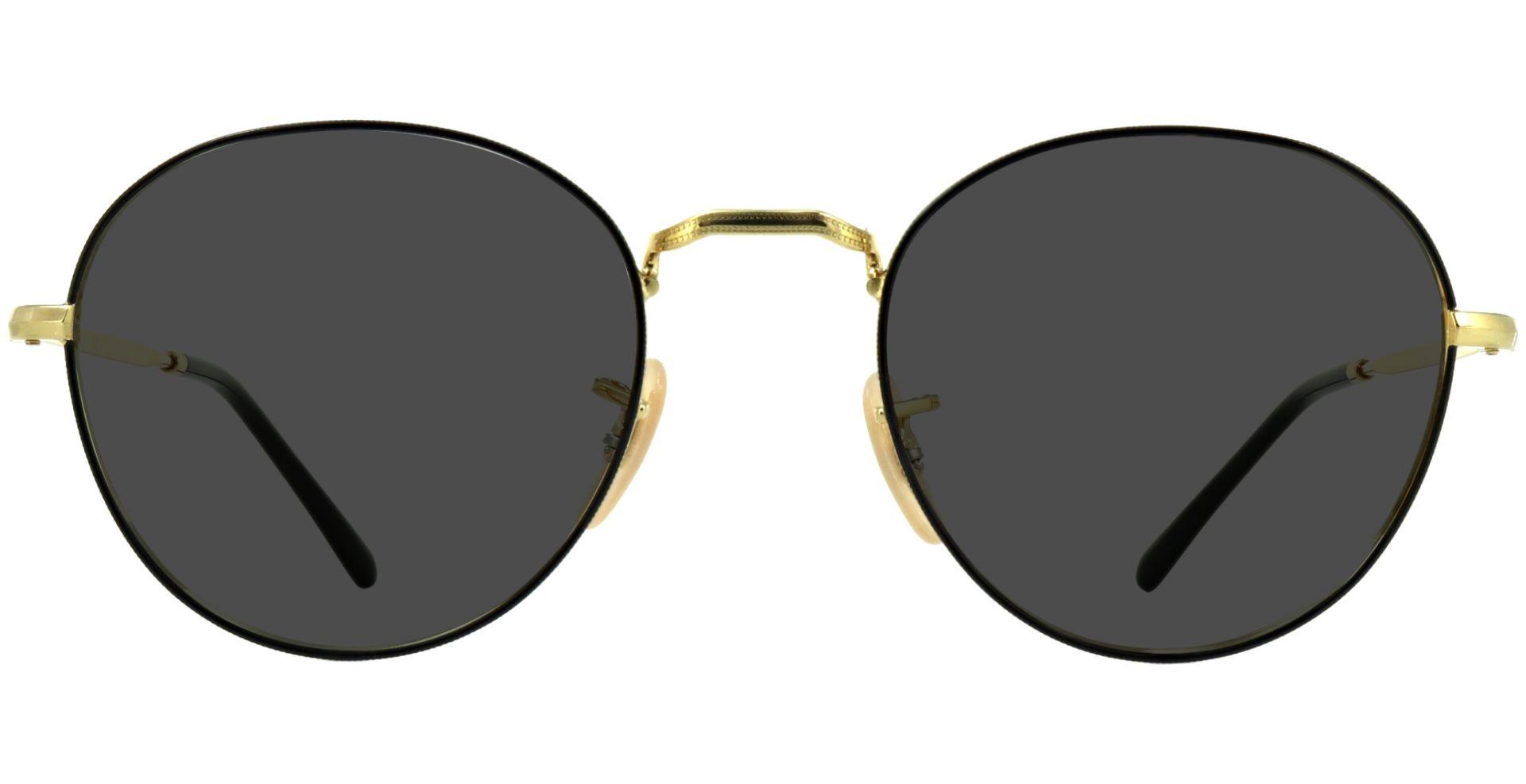 3fe3ff1500 Ray-Ban - RB3582V 2946 4920 Gold Black - von Lensbest
