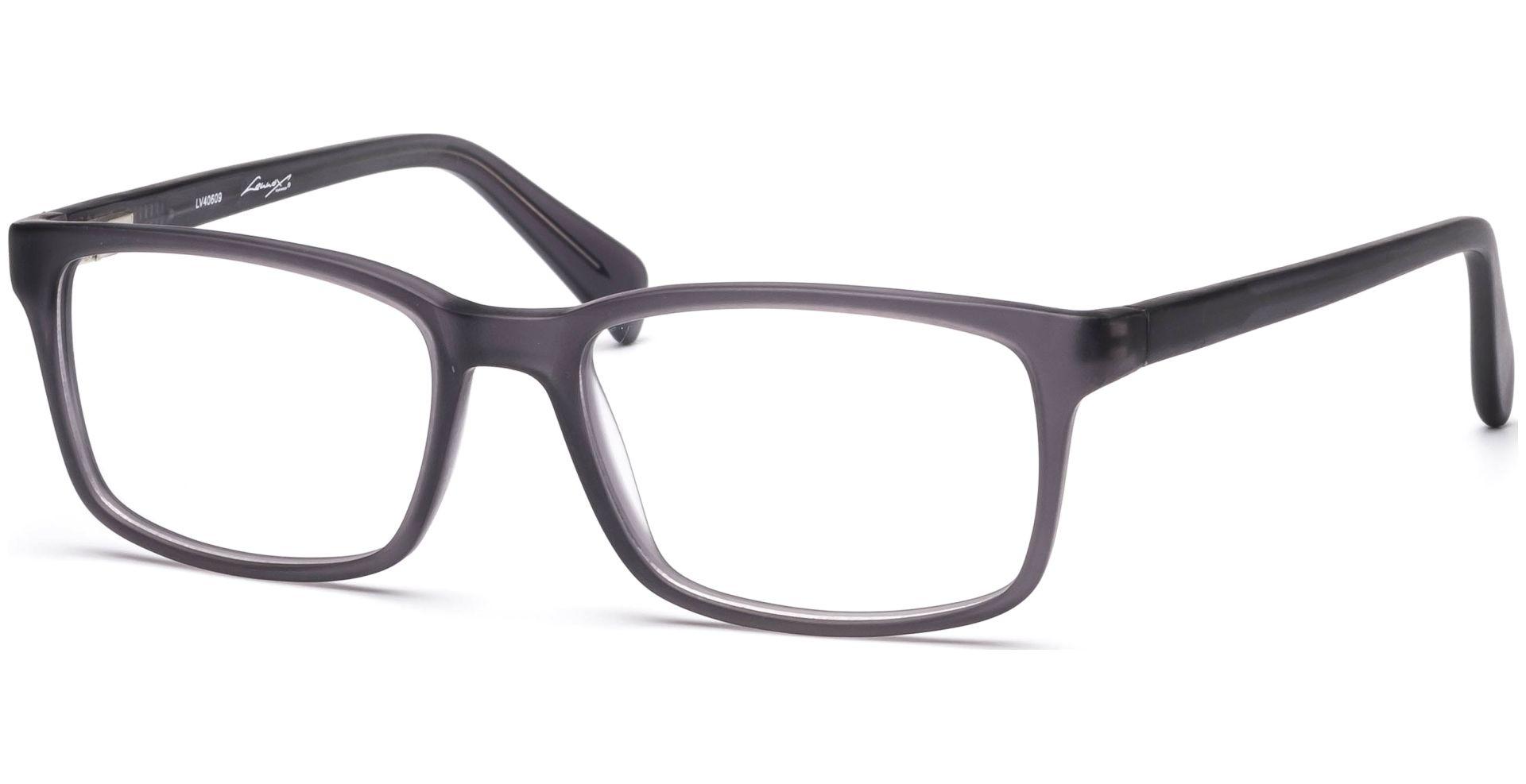 Lennox Eyewear - Evert 5518 grau matt - von Lensbest