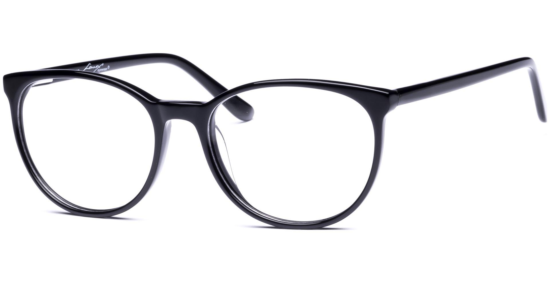 Lennox Eyewear - Nela 5317 schwarz - von Lensbest