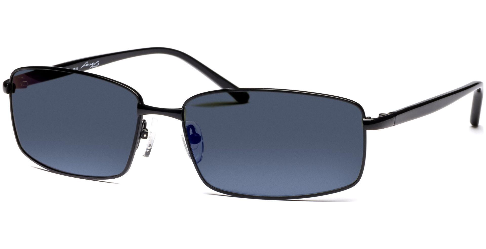 Lennox Eyewear - Dalibor 6216 schwarz - von Lensbest