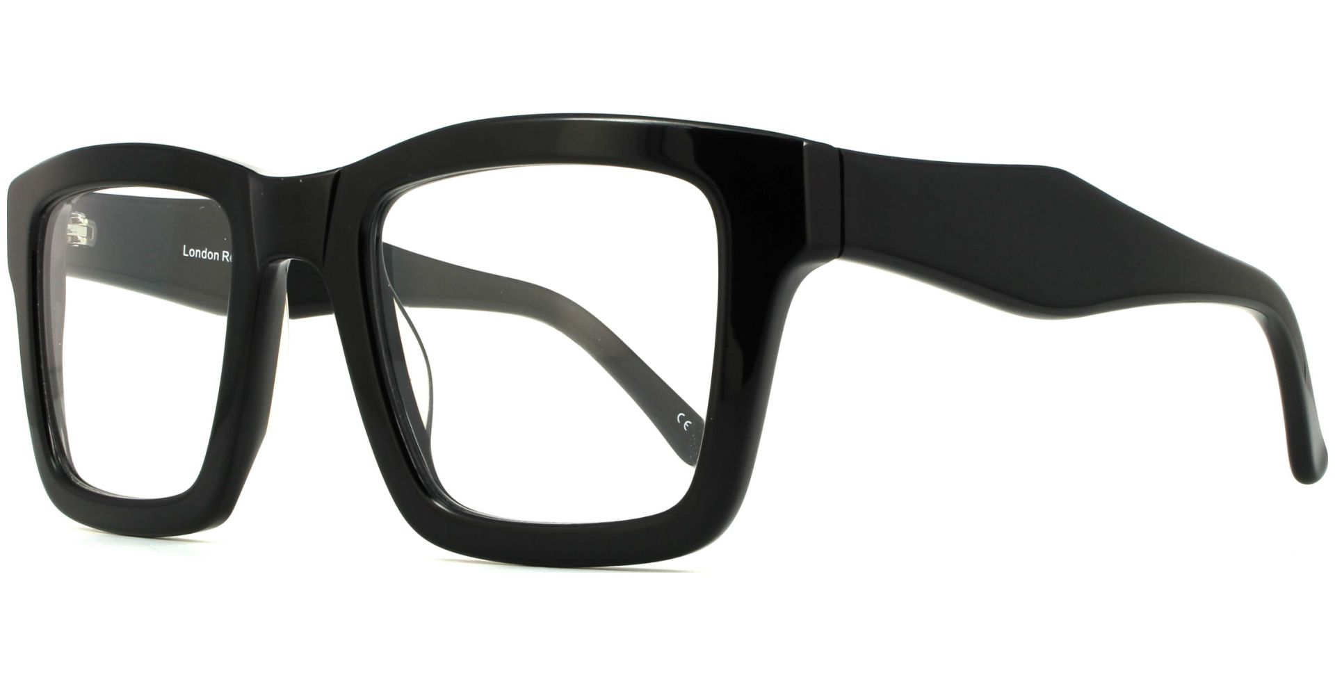 Nerd Brillen - Trends & Styles Brillen