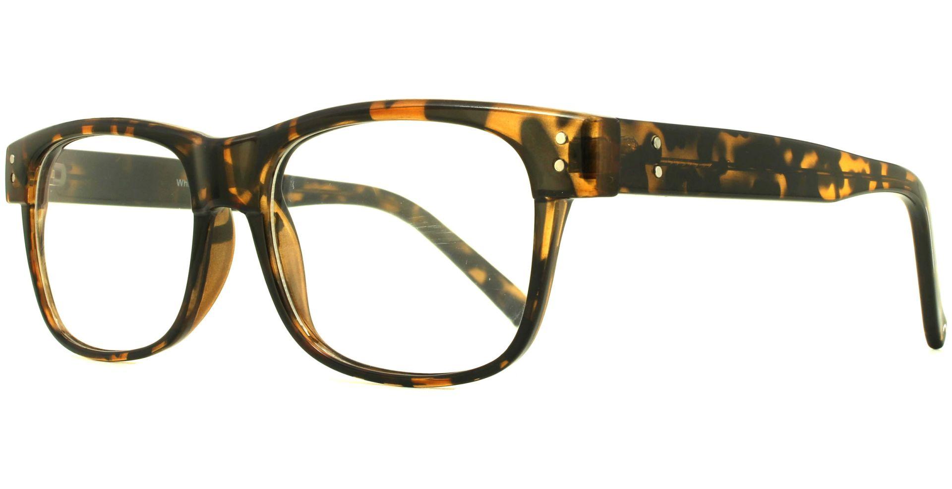 Glasses Direct - Planet 38 5319 Tortoise - von Lensbest
