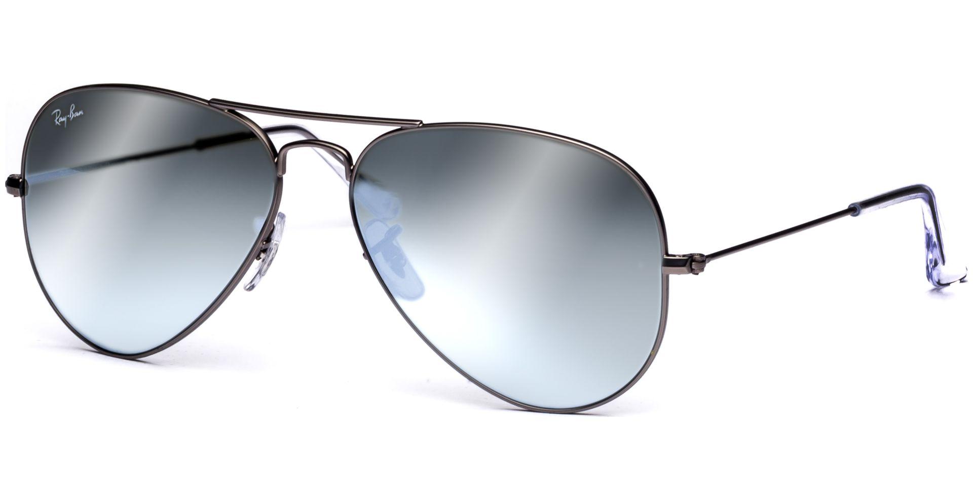 ray ban sonnenbrille aviator medium