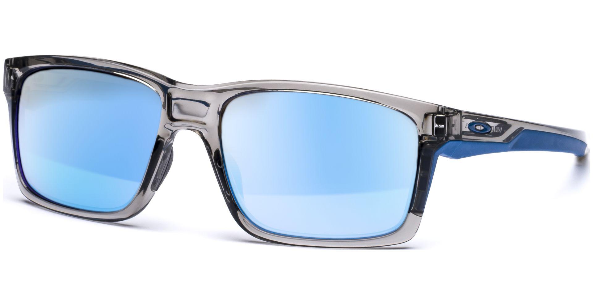 741b3b76786 Oakley - Mainlink 9264 926403 5717 Grey Ink Sapphire Iridium - von ...
