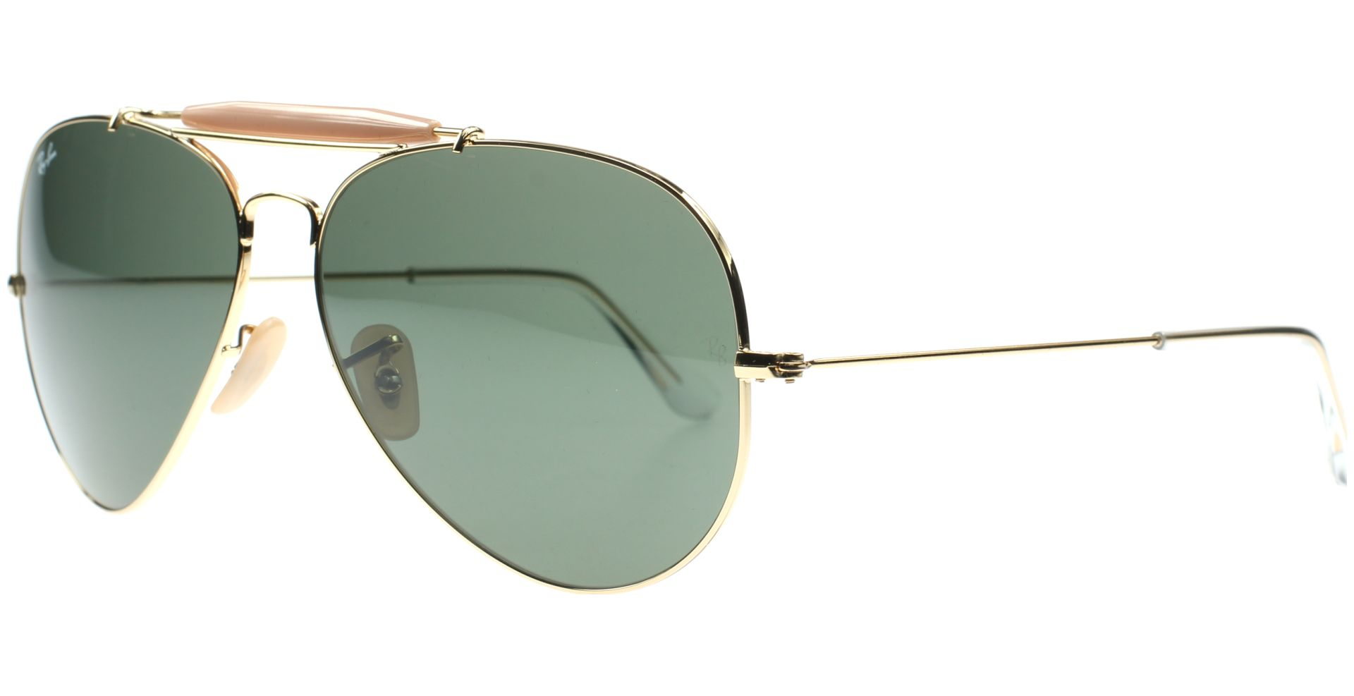 Ray-Ban - Outdoorsman 2 3029 L2112 6214 Gold - von Lensbest