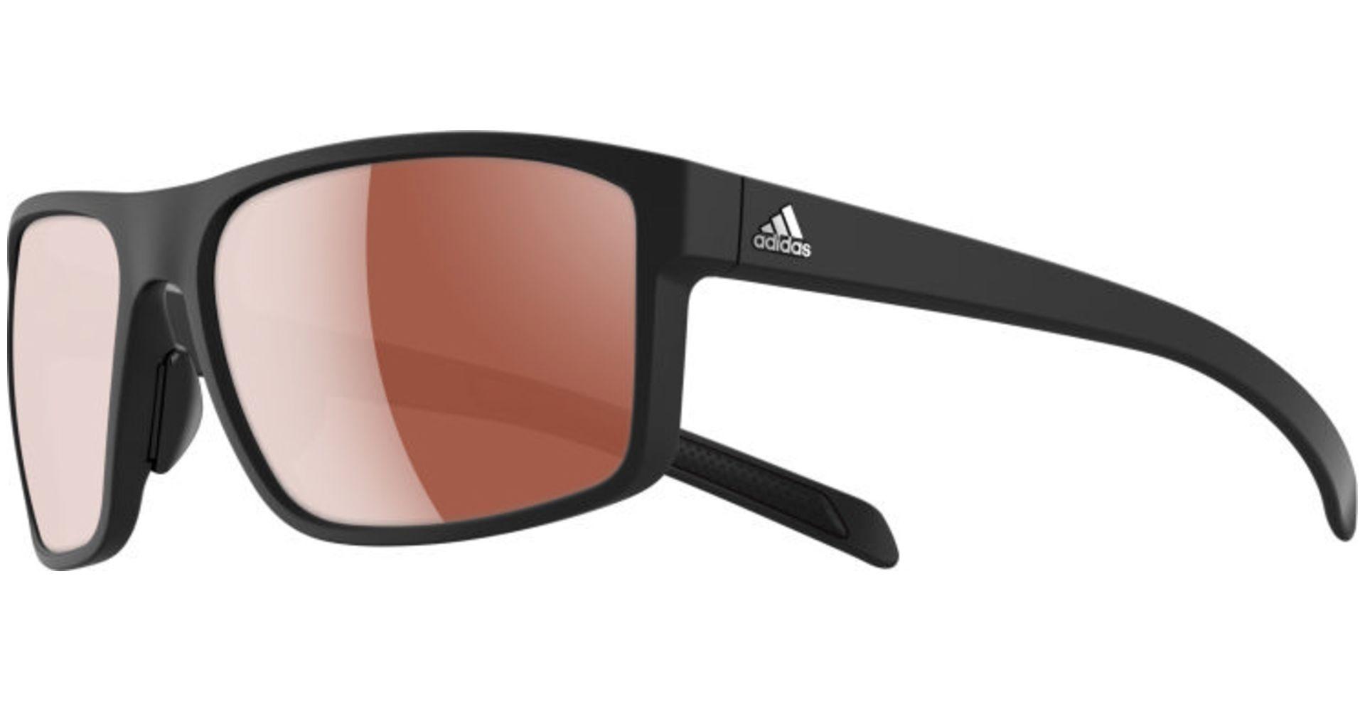 adidas - Adidas Whipstart A423/00 6051 6116 Black - von Lensbest