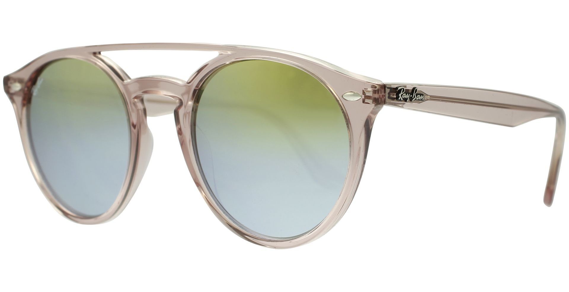 Ray-Ban RB4279 Sonnenbrille Rosa 6279A7 51mm 76TOhJL9
