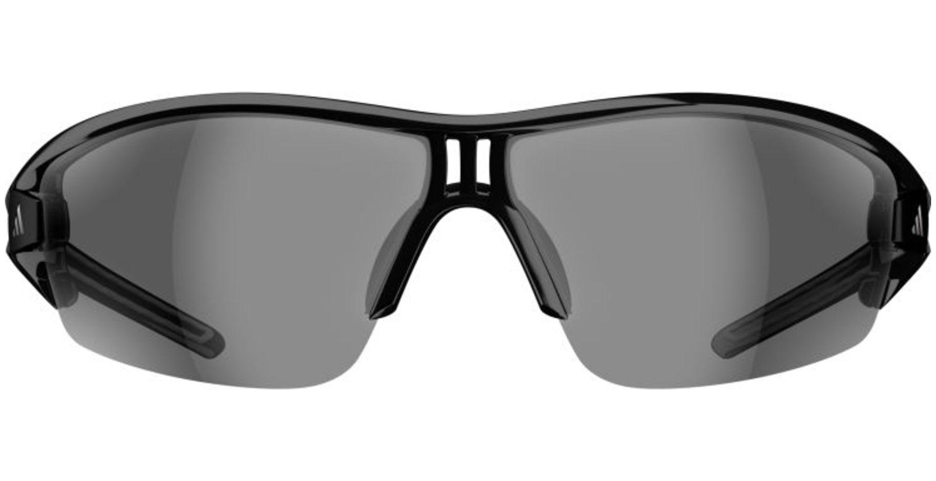 c99fa20356be adidas - Evil Eye Halfrim Large A402 00 6065 5720 Shiny Black - von ...