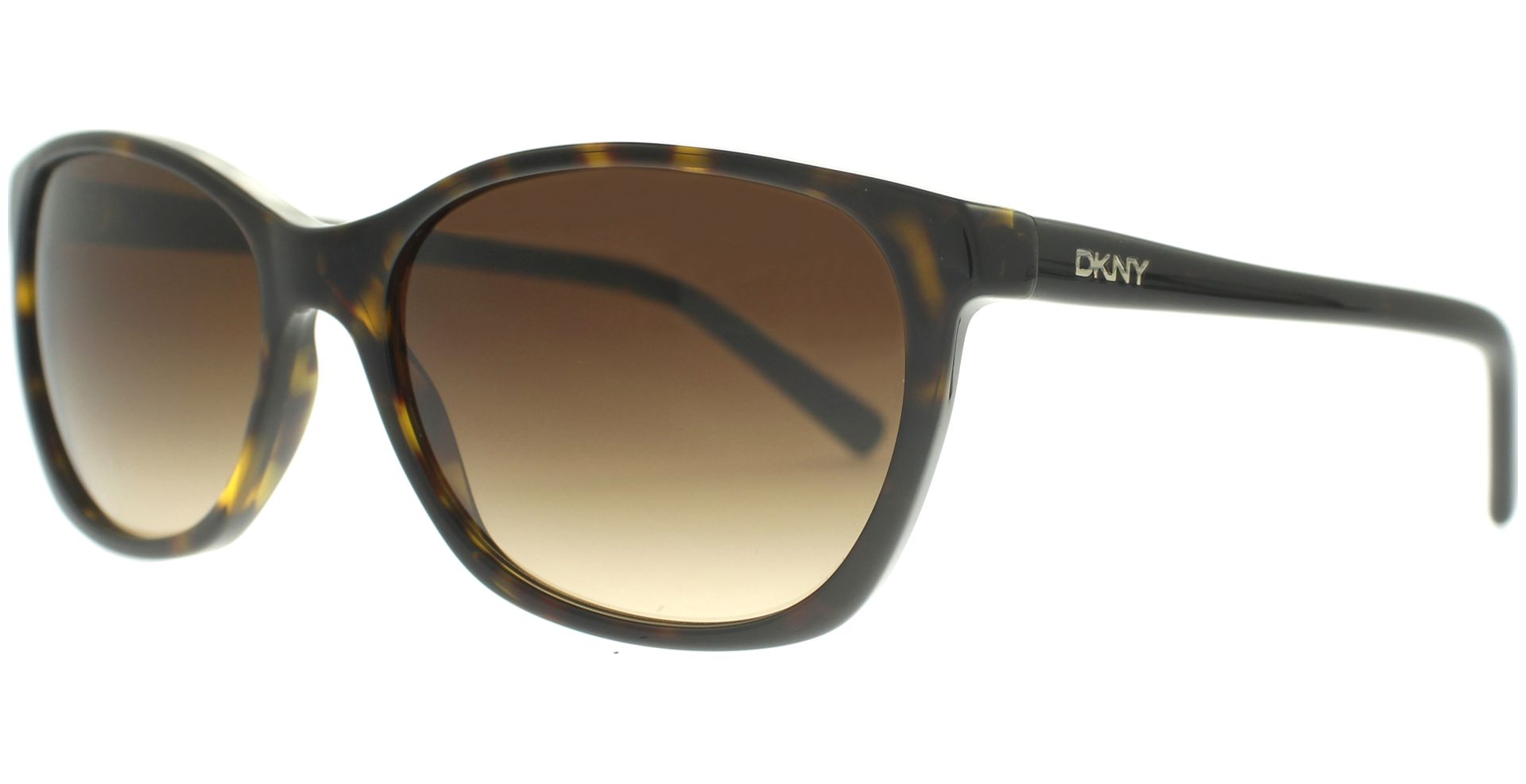 DKNY DY4093 Sonnenbrille Schwarz Rosa Print 355613 56mm kCqJAl