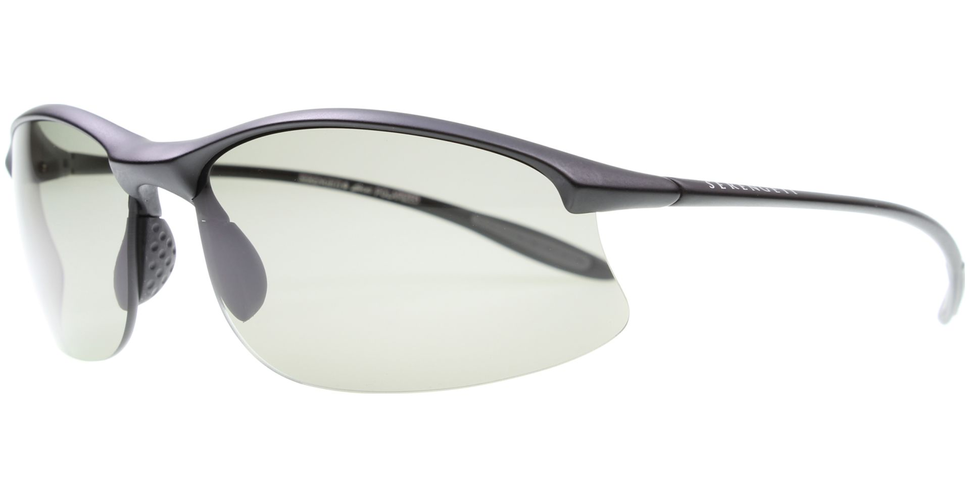 Serengeti Maestrale Sonnenbrille Dunkelbraun geschliffen Maestrale Polarisiert 64mm utIu5GTDdD