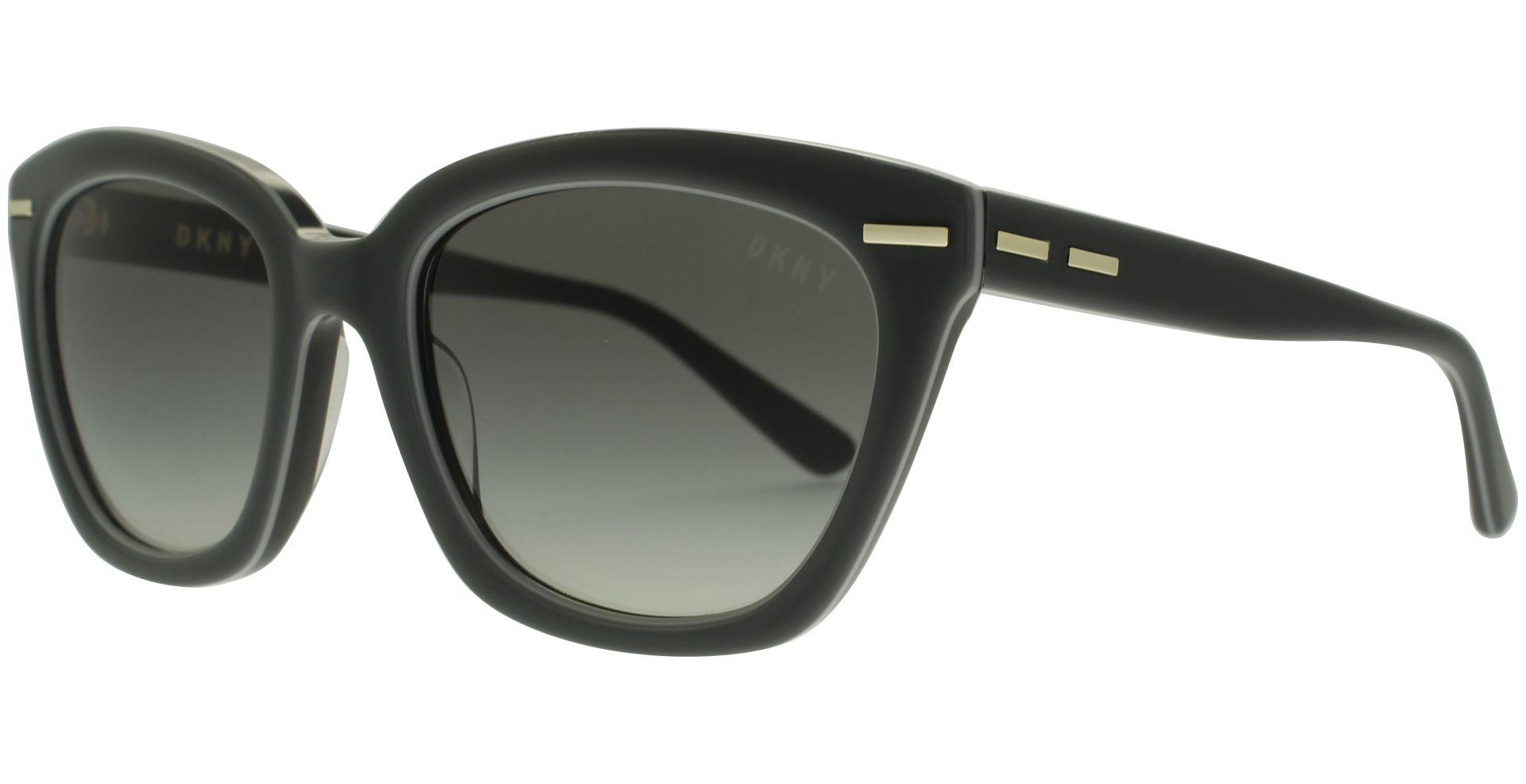 DKNY DY4142 Sonnenbrille Grau 372211 53mm HoD4RRU