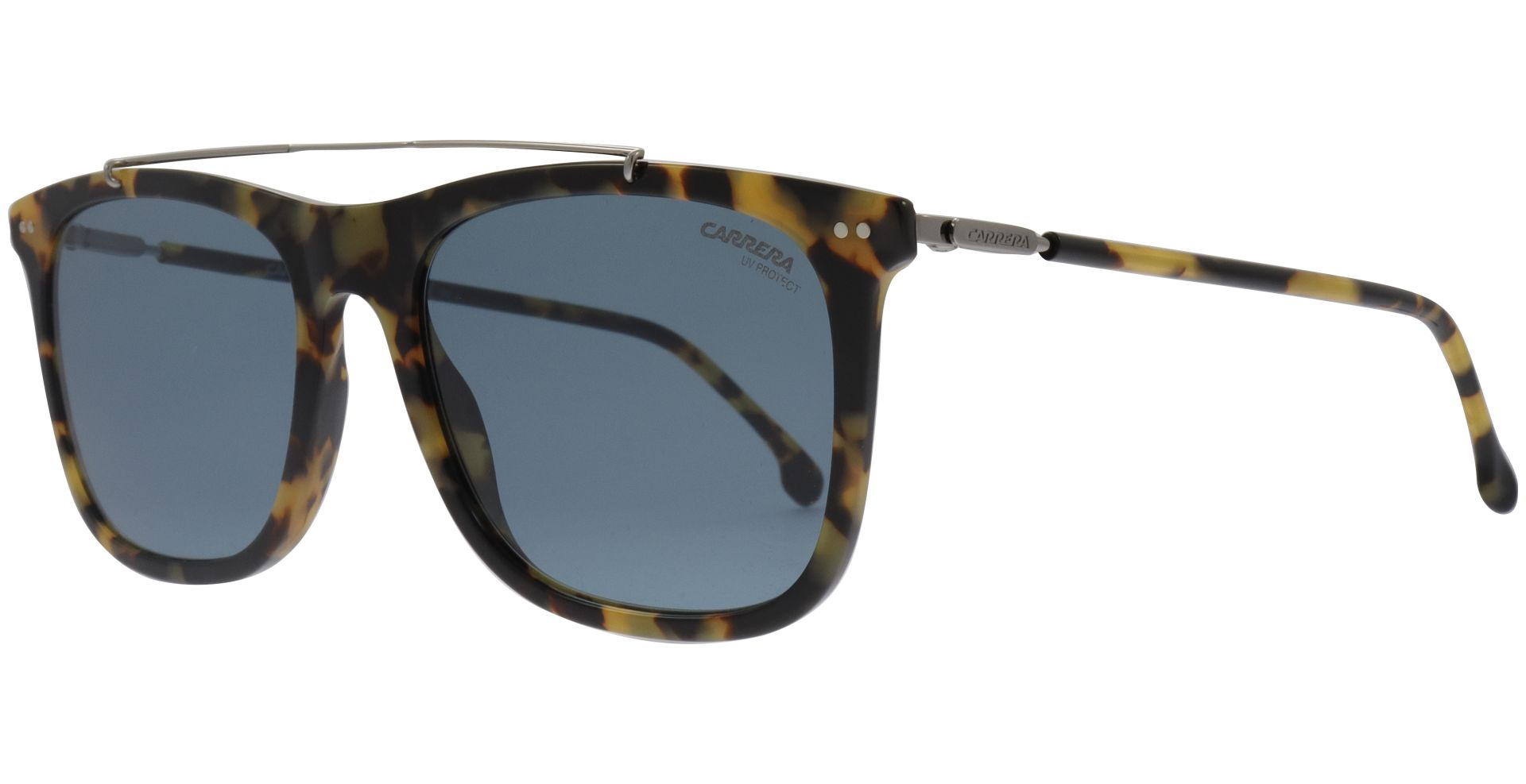 Carrera CA150/S Sonnenbrille Schwarz 807 55mm qEW5O