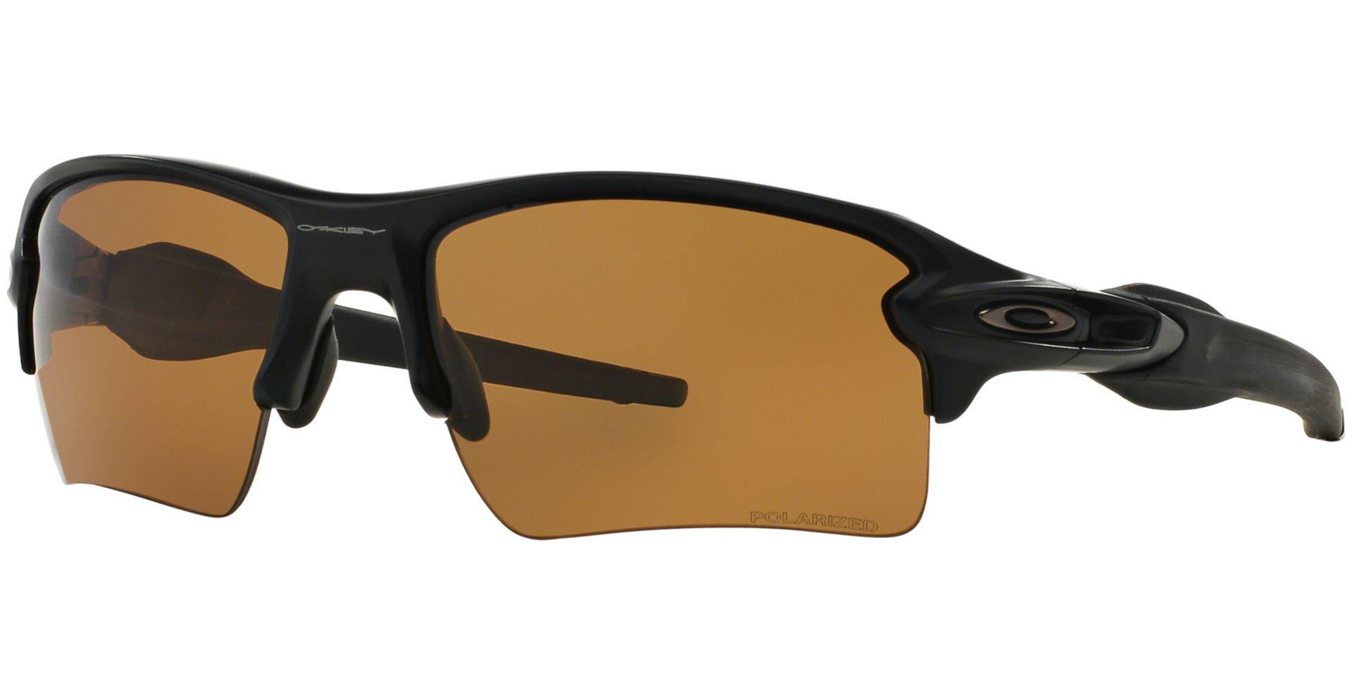 Oakley - Flak 2.0 XL OO9188 918807 5912 Matte Black - von Lensbest