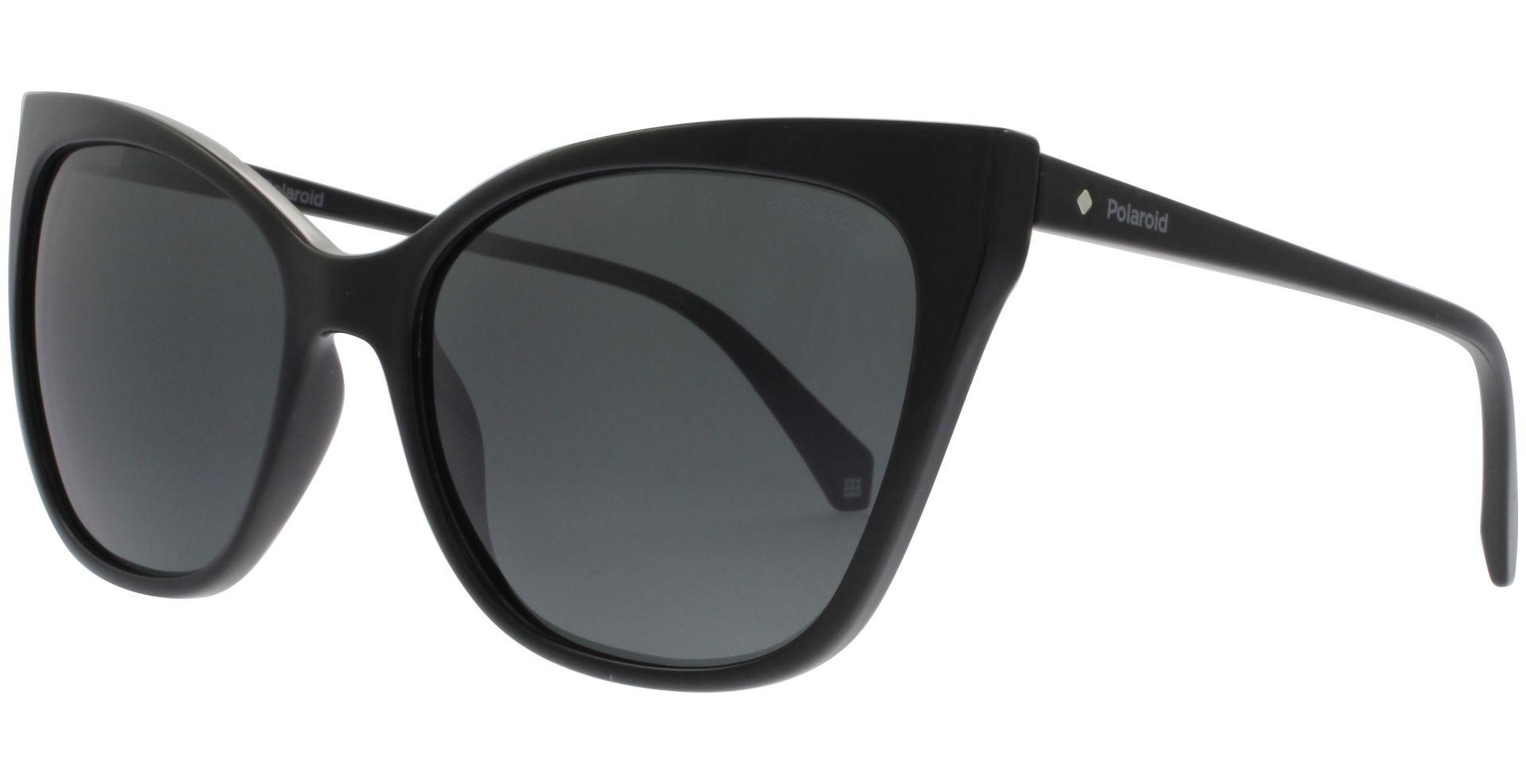 Polaroid PLD4060/S Sonnenbrille Schwarz 807 Polarisiert 57mm tCiu0oqK2n