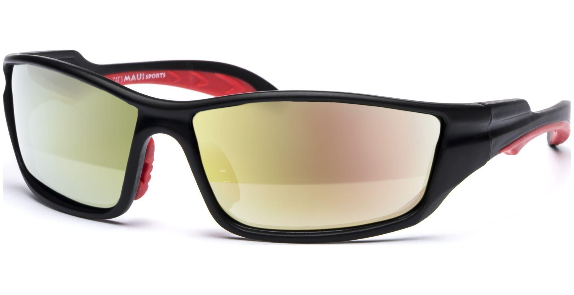 MAUI Sports Polarized Maui Sports Sonnenbrille 6616